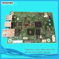 Formatter pca assy placa lógica placa principal placa mãe mainboard para hp m452 m452dn m452dw m452nw m452n CF394-60001