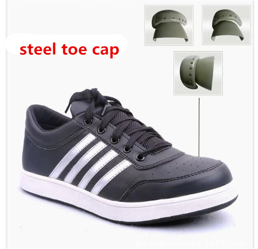 Fine Zero 2018 Air Mesh & PU Men Boots Work Safety Shoes Steel Toe Cap For Anti-Smash Puncture Proof Durable Protective Footwear air mesh men boots work safety shoes steel toe cap for anti smashing puncture proof durable breathable protective footwear