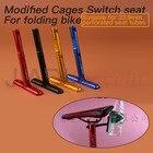MUQZI Foldable Bicyc...