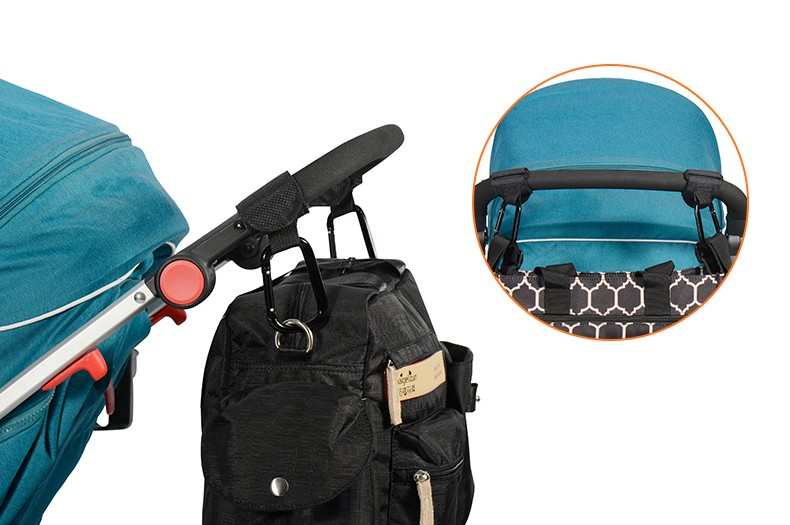 New-Stroller-Hanger-Hooks-Clips-Carabiner-Hook-for-Diaper-Bag-Hangs-on-Pushchair-Stroller-Pram-Buggy-Baby-Accessories-2-pcs-set-05