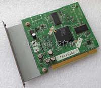 Tarjeta de equipo Industrial FM2-8255 FK20739 R-A-VE para canon media