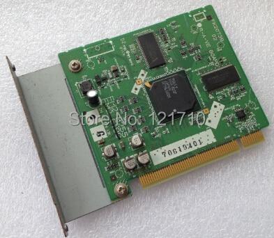 Board para Canon Cartão de Mídia Equipamentos Industriais R-a-ve Fm2-8255 Fk20739