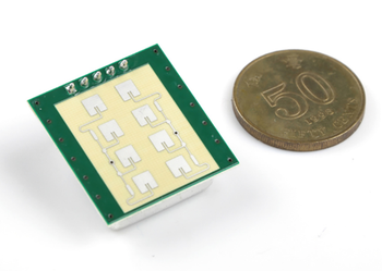 Radar 24G-LC1A Microwave Sensor Has the Functions of Speed Measurement, Ranging and Direction Finding.