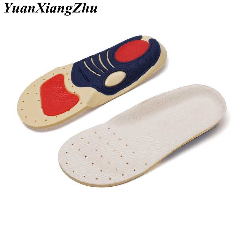 Children soy fiber cloth children's shoes insoles comfortable antibacterial mold breathable insole outdoor sports ED-1