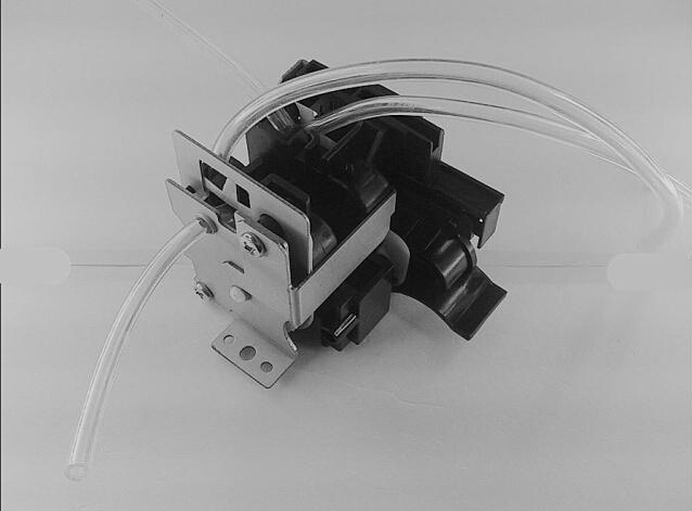 Printer ink pump for Roland SP300/540/VP300/540/XC540/CJ740/640/RS640/540 solvent ink roland xf 640 wiper holder 1000010211