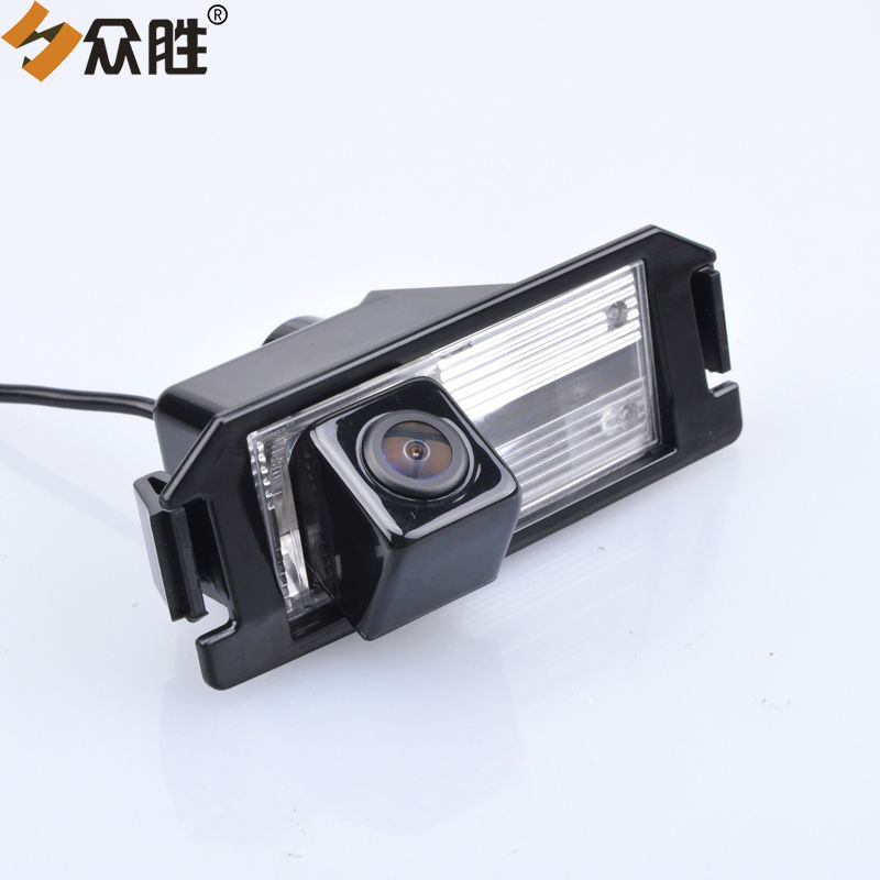 Autó hátsó kamera a Hyundai i30 Veloster automatikus biztonsági - Autóelektronika