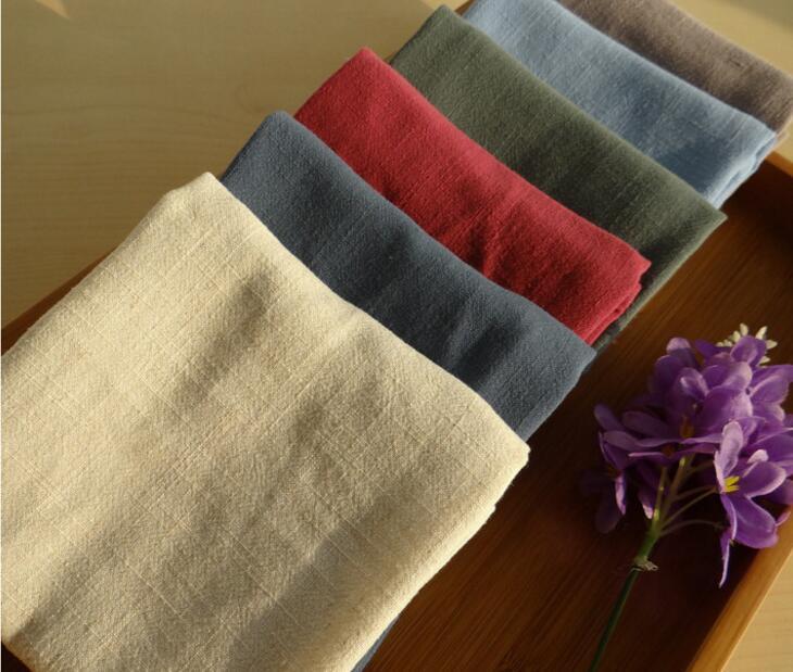 Aliexpress.com : Buy 6pcs/lot 30X42cm Heavy Linen/ Cotton Dishtowel Kitchen  Towel Dish Towel Cleaning Cloth Tea Towel Ultra Durable Pano De Prato From  ...