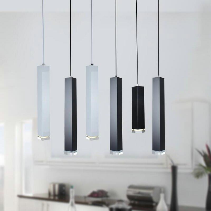 Livraison gratuite 5 W LED Plafond lampe LED Ampoule AC110V/240 V LED A MENÉ le projecteur spot LED repas lustres café bar bar
