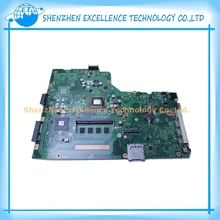 60-n50mb1b00 Original For ASUS X55VDR X55VD motherboard with I3-2350 CPU 4GB RAM rev3.1 mainboard