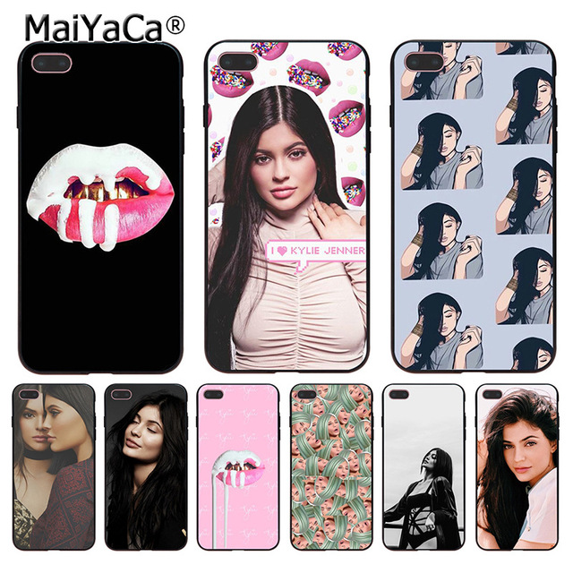 coque iphone 8 kylie jenner