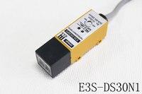E3S-DS30N1 Omron Fotoelektrik Sensörler Anahtarları Için Yeni Yüksek Kalite Garanti Bir Yıl