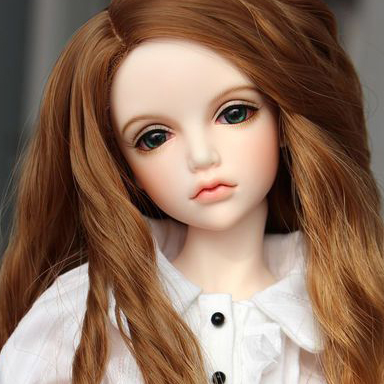 Special offer BJD doll SD doll Kassia 1/4 girl baby give eyeball gift doll 2 in 1 dryer and volumizer
