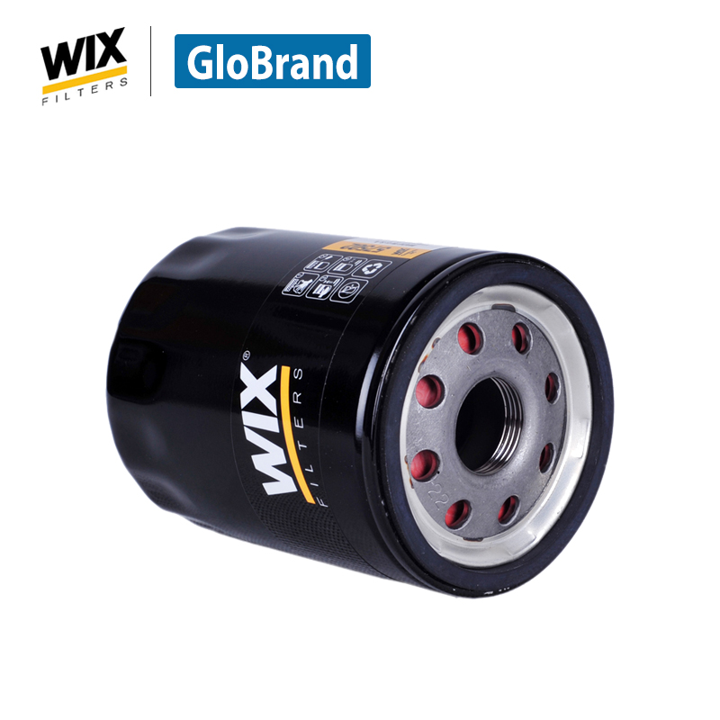 Wix Car Oil Filter  For Ford Edge  L Mustang Lincoln Mks Mkt Mkx Mkz Auto Part In Oil Filters From Automobiles Motorcycles On Aliexpress Com