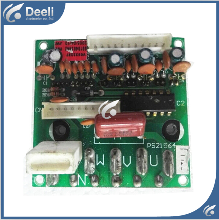 95% new good working for air conditioning board KFR-28GW / BP2 inverter air modules- HVAC modules 0010403442 good working original used for power supply board led50r6680au kip l150e08c2 35018928 34011135