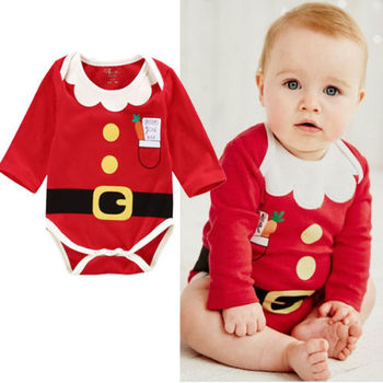 Santa Dress For Baby Boy And Baby Girls 1