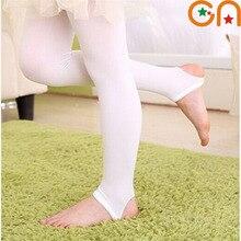 Pants for girls Spring summer New