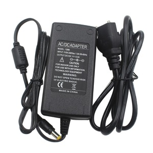 Image 5 - Adapter DC12V 1A 2A 3A 6A 10A 12A Adaptor 220V To 12 V Charger Supply Universal Switching For LED light strips power adapter
