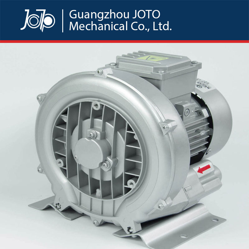 High pressure air blower whirlpool HG-2200S 2.2kw 380V 220m3/h aerator On Aquarium