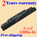 """JIGU Negro Batería Para Samsung NC10 10.2 """"NP-NC10 NC20 ND10 ND20 N110 N120 N130 N135 AA-AA-PB1TC6B PB6NC6W"""