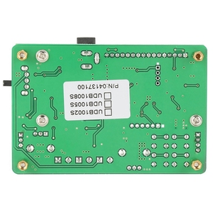 Image 4 - Udb1005S 5Mhz Dds Function Signal Generator,Source Frequency Counter Dds Module Wave,Rev3.0 Pc Serial Ports(Eu Plug)