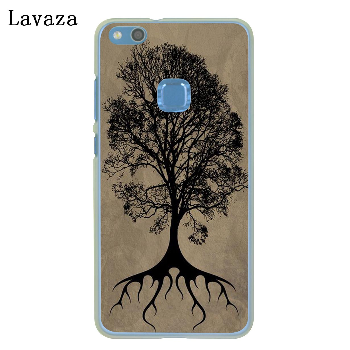 US $1 99 22% OFF|Lavaza Gustav Klimt Tree of Life Golden Tears Case for  Huawei Y7 Y6 Prime Y5 Y9 2018 Honor play 10 8 8C 8X 9 Lite 7C 7X 7A Pro-in