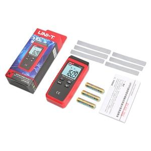 Image 5 - UNI T UT373 Mini Digital Laser Tachometer Non Contact Tachometer RPM Range 10 99999RPM Tachometer Odometer Km/h Backlight