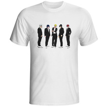 Ninja Gaara Itachi Uchiha Jiraiya Uzumaki Sasuke Fashion T shirts Unisex