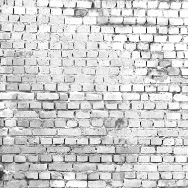 8x8FT Vintage Light Color Grey White Bricks Wall Custom Photography Backdrops Studio Backgrounds Vinyl 24x2