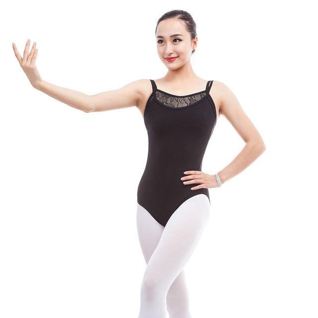 975968cb4c5b dance wear adult gymnastics competition dancewear lace ballet ...