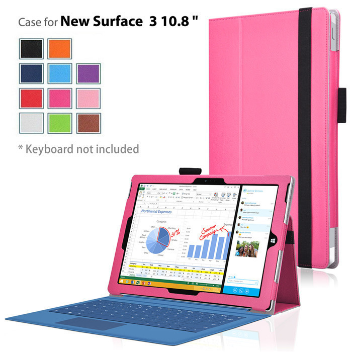 SURFACE 3 Hot Pink (06)