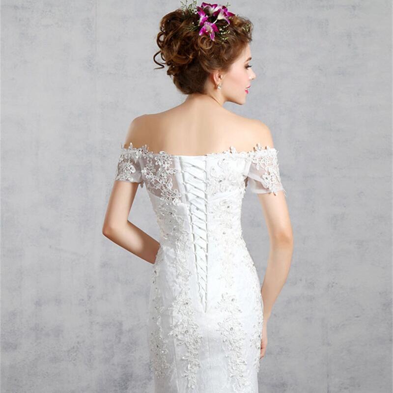 Niedlich Weiße Kleider Für Gericht Hochzeit Bilder - Brautkleider ...