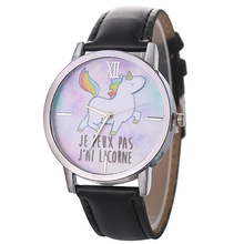 Fashion Silver Cartoon Watch Women Casual Analog Leather Dress Wrist Watches For Women Clock Ladies Watches montre femme 2019 wavors vogue women watches cute cartoon cat leather band quartz watch ladies female watch analog dress wrist watches clock
