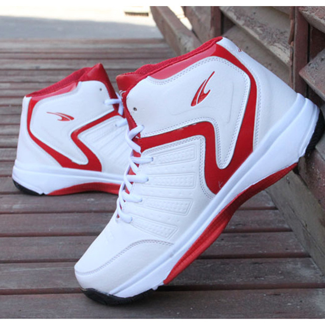 Dimensione 39 44 basket ragazzi uomini scarpe da basket 44 sport per adulti   a9160e