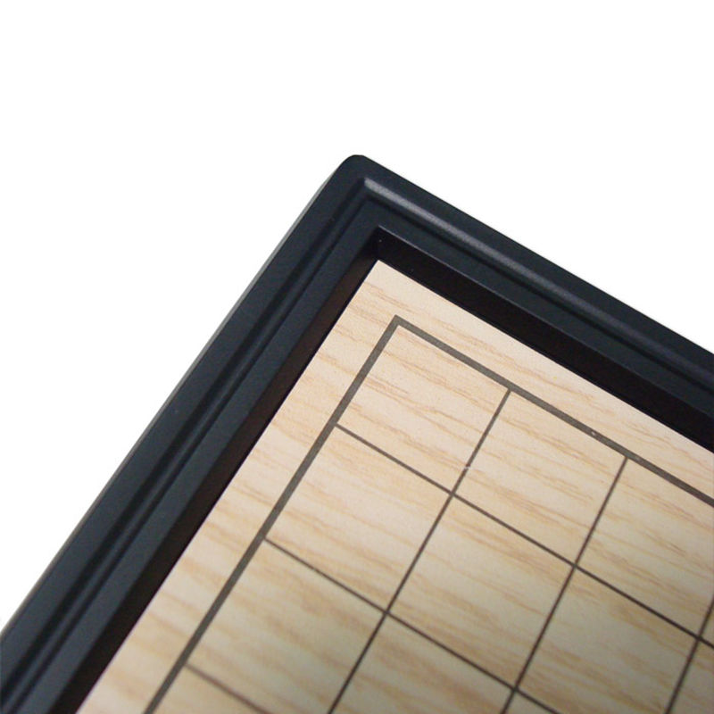 Kinų senas stalo žaidimas Weiqi šaškės sulankstomas stalo - Pramogos - Nuotrauka 6