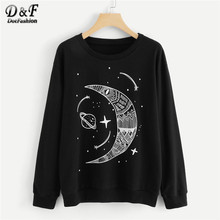 72fa19e04289 Dotfashion-Galaxy-Moon-And-Star-Print-Black-Sweatshirt-Women-Casual -Round-Neck-Long-Sleeve-Spring-Autumn.jpg_220x220q90.jpg