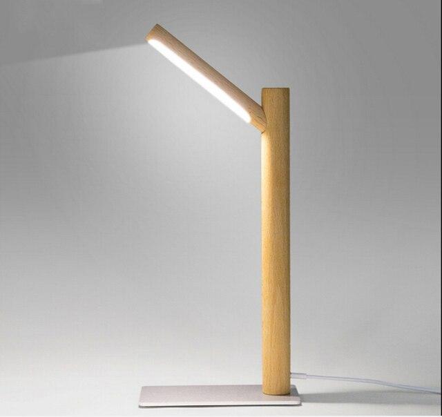 Chibuy plain detachable wooden desk lamp eye protection student lamp chibuy plain detachable wooden desk lamp eye protection student lamp table light mozeypictures Images