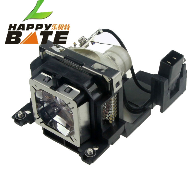 HAPPYBATE POA-LMP131 Projector Lamp With Housing For PLC-XU305, PLC-XU350A, PLC-XU355, PLC-XU350, PLC-XU300A free shipping plc xm150 plc xm150l plc wm5500 plc zm5000l poa lmp136 for original projector lamp bulbs happybate