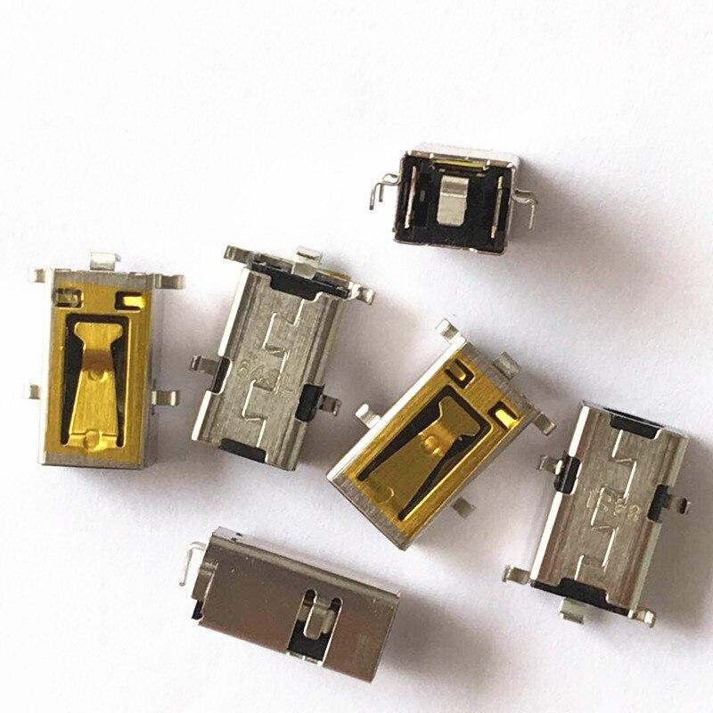 New For Lenovo Ideapad 100-14IBD 100-15IBD DC Power Jack Socket Charging plug Port Connector