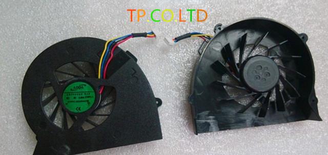 Genuine New laptop 4pin cpu ventilador de refrigeração Para Sony VPC-F VPC F11 M930 F115 F116 F117 F118 F119 fã