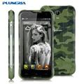 "Original Blackview BV5000 5.0 ""HD Android 5.1 MT6735P Quad Core IP67 A Prueba de agua Teléfono Celular 5000 mAh 2 GB 16 GB Teléfono Móvil 4G LTE"