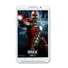 Nuevo Diseño Original 4G Llamada de Teléfono de 8 pulgadas Android 6.0 Octa Core IPS pc de la Tableta de WiFi 4G + 64G IPS 1280X800 android tablet pc 4 GB 64 GB