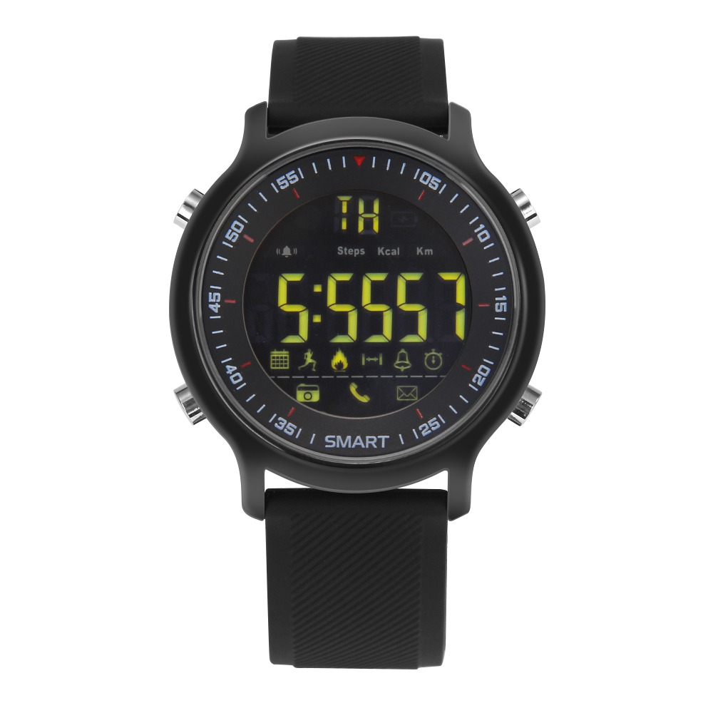 Makibes Light EX18 Smart Watch (3)