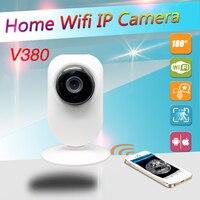 IP Камера Wi-Fi Smart Камера Беспроводной Видеоняни и радионяни Мини Wi-Fi IP Камера видеонаблюдения эндоскоп Главная защиты Прямая доставка