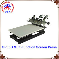 SPE3D Multi Functional Screen Press