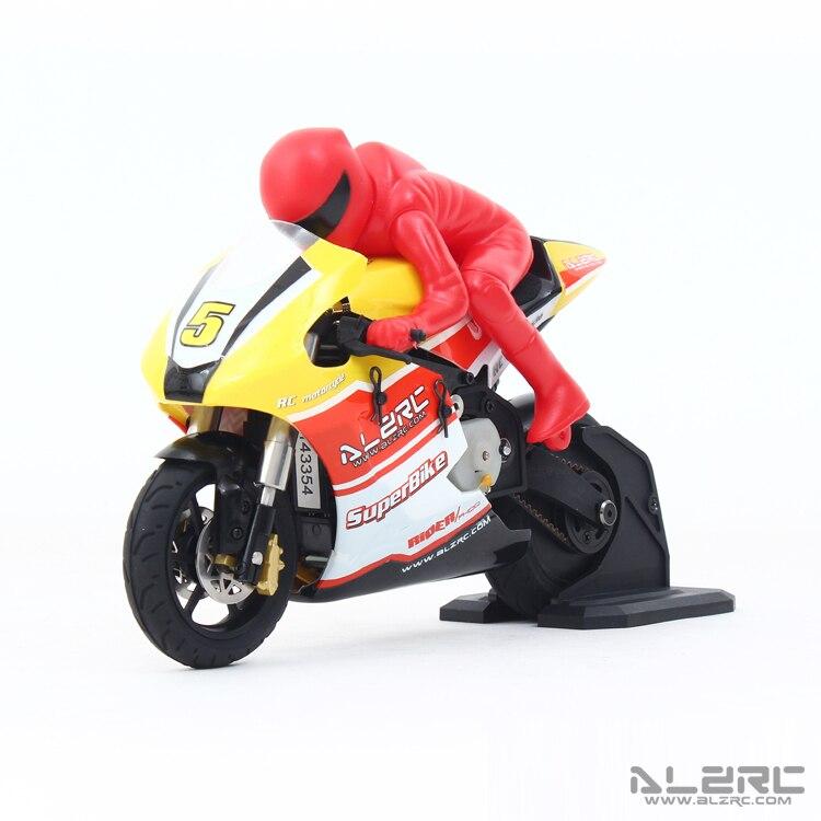 ALZRC REITER R 100 1/10 Skaliert RC Motorrad-in RC-Motorräder aus Spielzeug und Hobbys bei  Gruppe 1
