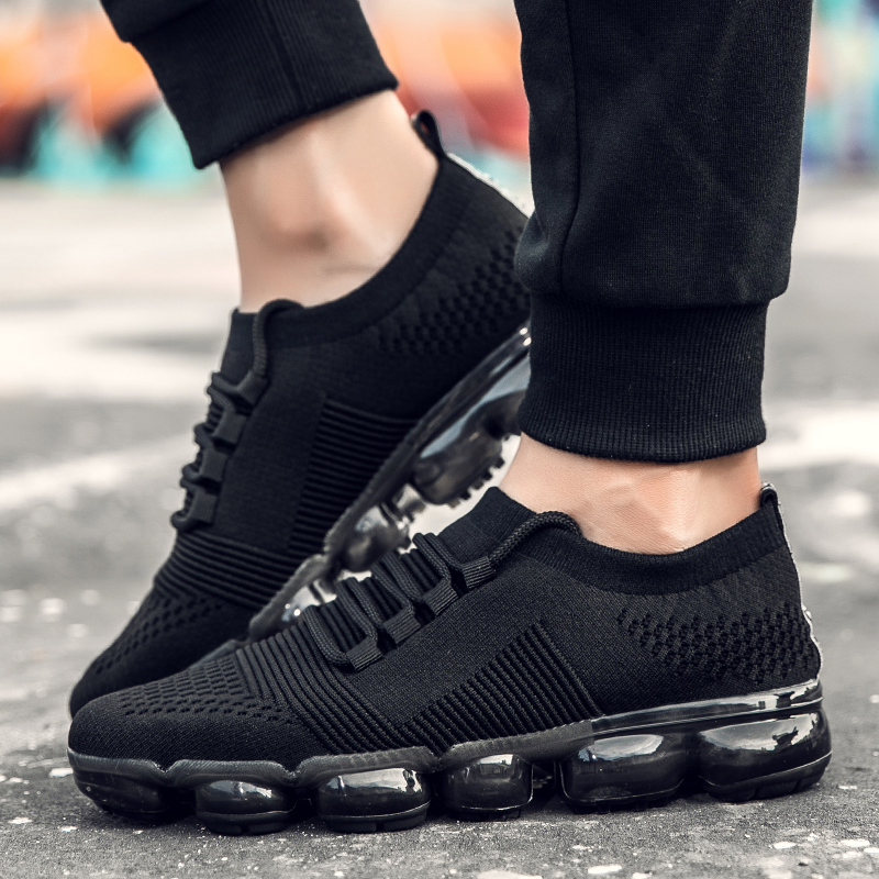 big size 39-46 Sneaker Breathable Brand Outdoor Sports shoes men Sneakers man top running shoes man Jogging Walking Trainers NEW