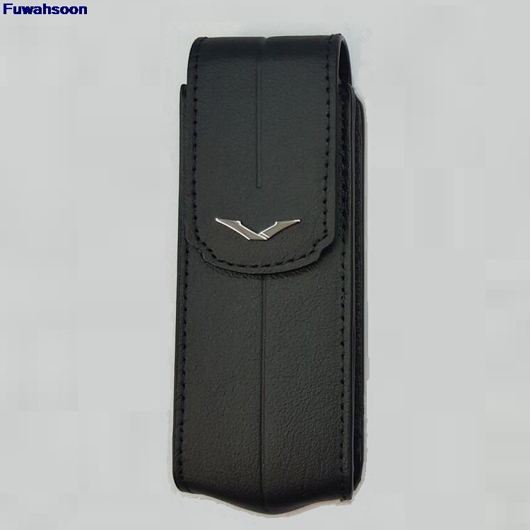 Flip Bags For Vertu Bar Mobile Phone Cover For Vertu K8 K7 K9 K7 1 1