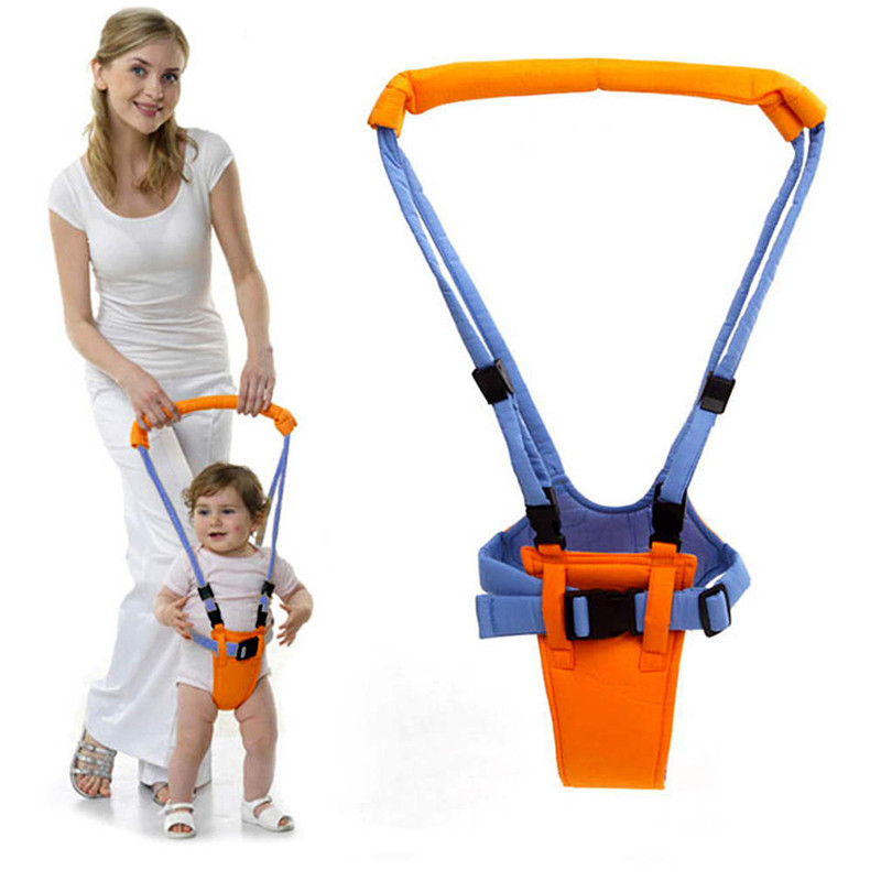 Baby Safe Walking Learning Assistant Belt