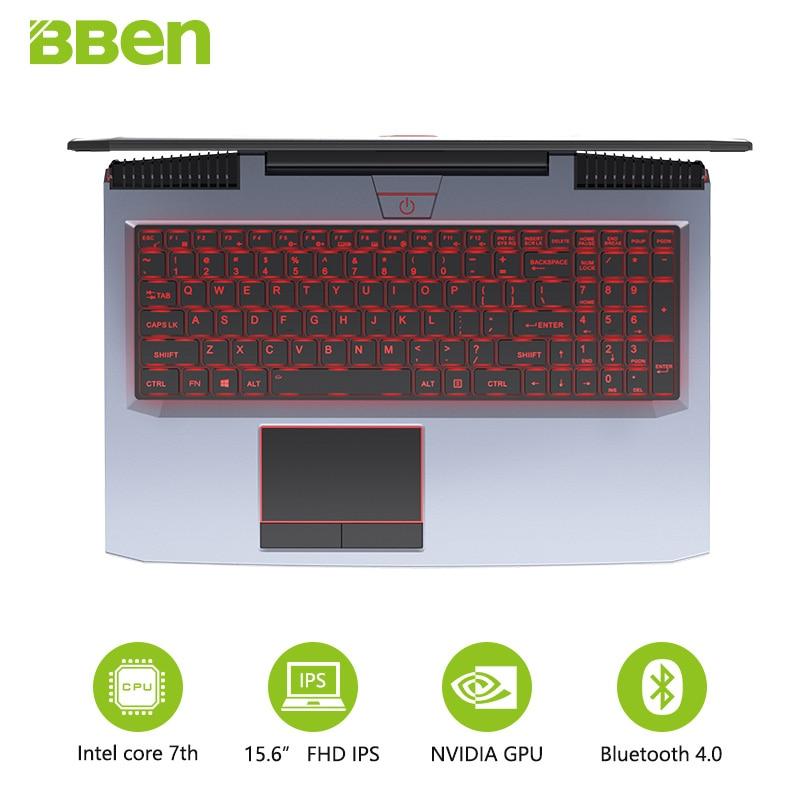 BBEN G16 Gaming Laptops 15,6