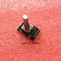1 pcs KY-040 Rotary Encoder Módulo Tijolo Desenvolvimento Sensor para arduino
